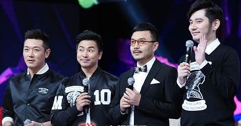 湖南卫视频道电视剧剧照
