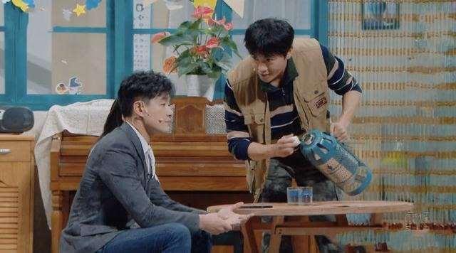 浙江卫视频道电视剧剧照
